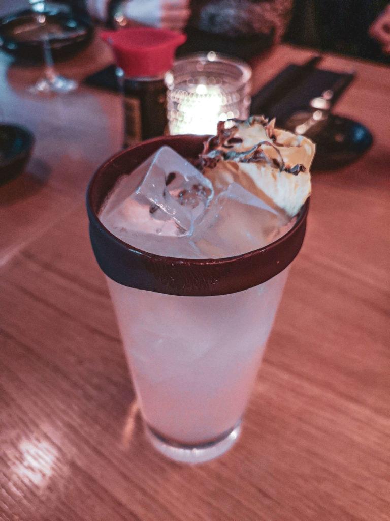 Cocktails im Nakama Hamburg