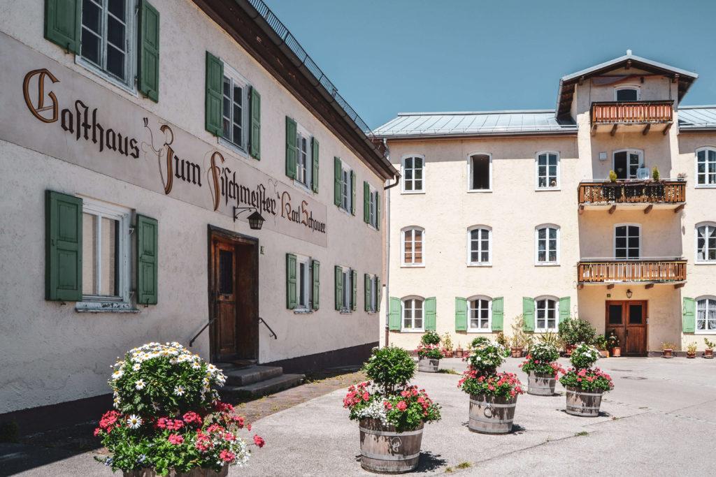 Landgasthof Possenhofen