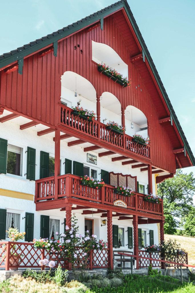 Landhaus Possenhofen