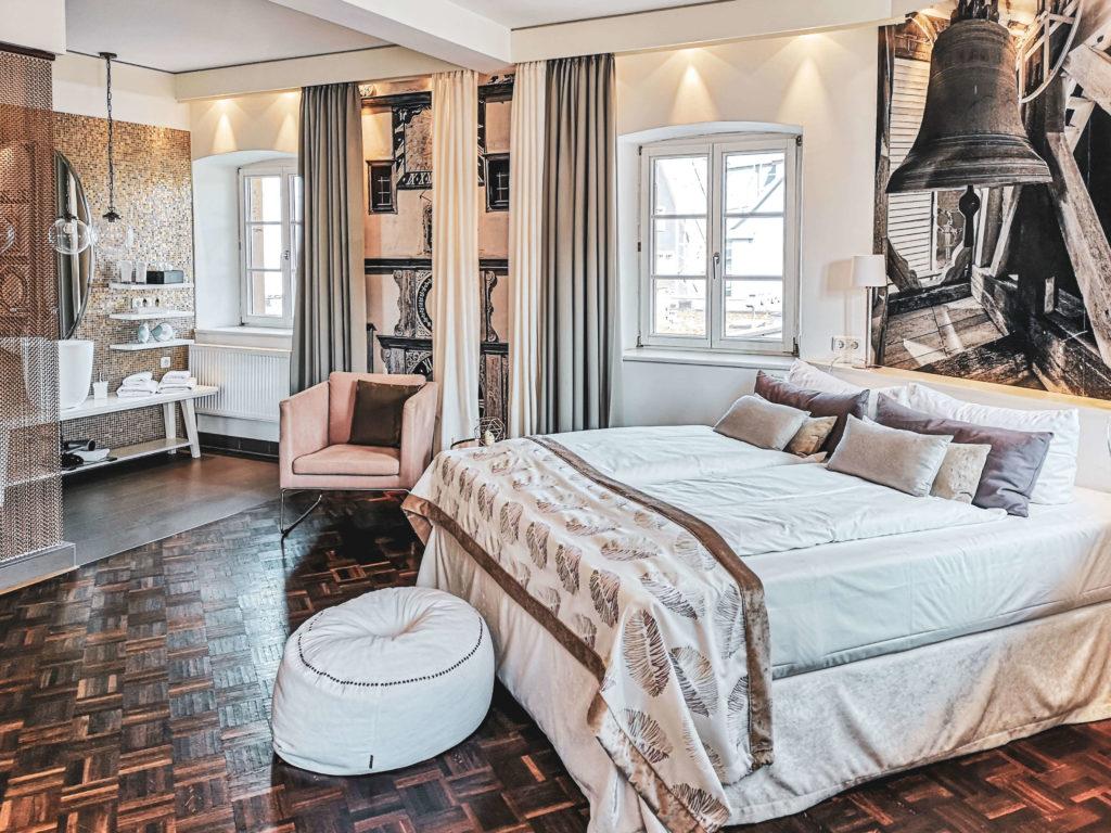 Suite Hotel Villa Mittermeier Rothenburg ob der Tauber