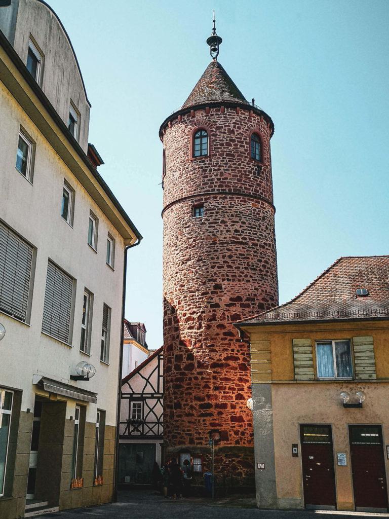 Feuerturm Bad Kissingen