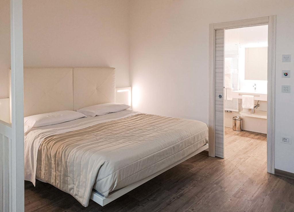 Suite Grand Hotel Liberty Riva del Garda