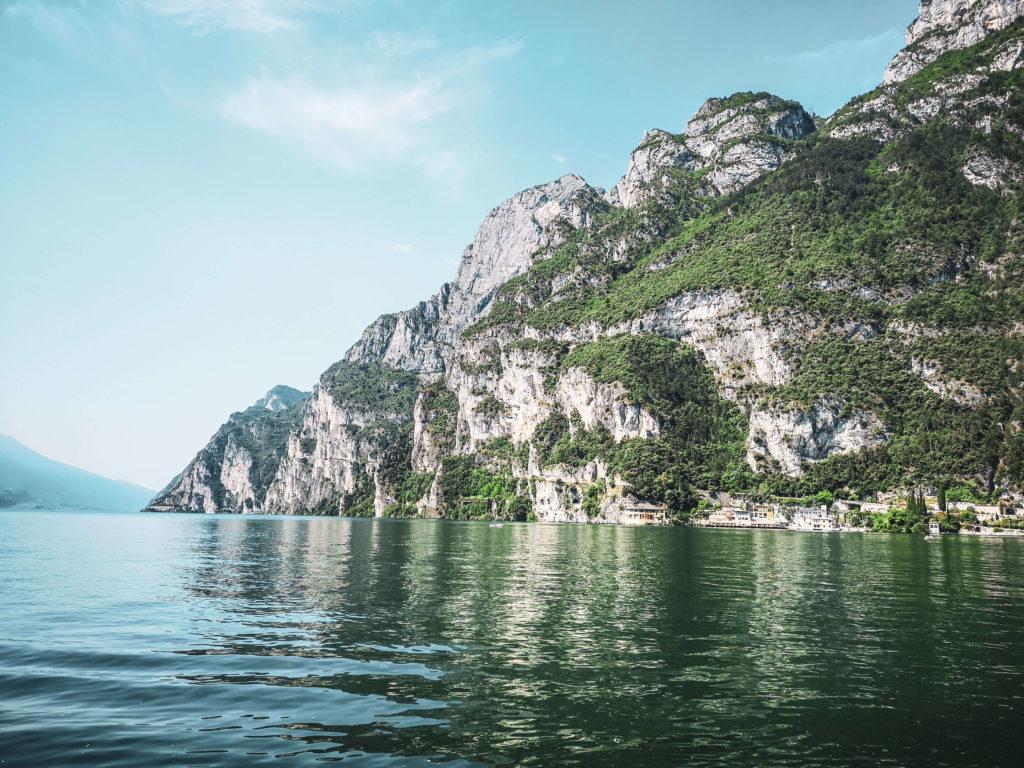 Riva del Garda Berge