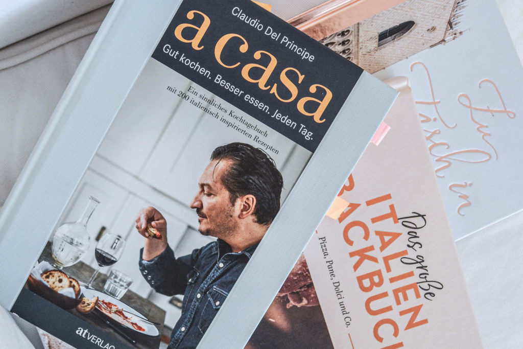 Italien Kochbücher