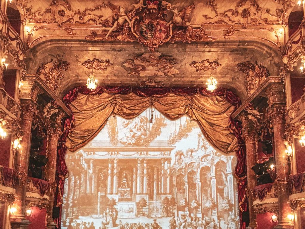 Barocktheater und Oper
