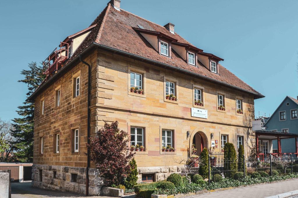 Hotel Villa Mittermeier Rothenburg ob der Tauber