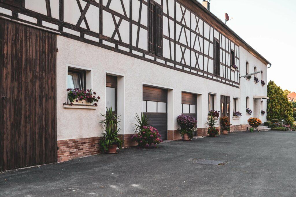 Fachwerkhaus Sachsendorf