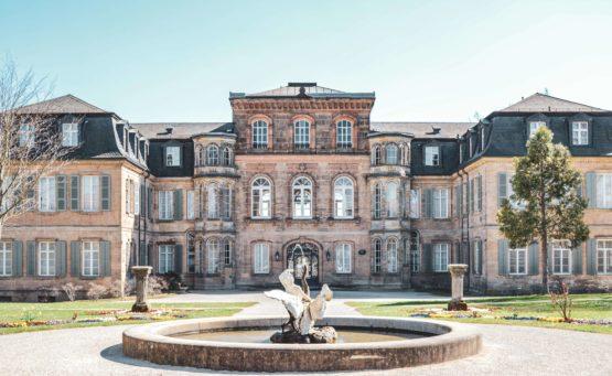 Schloss Fantaisie Fraenksiche Schweiz