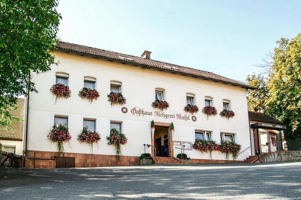 Gaststaette Maisel Bayreuth