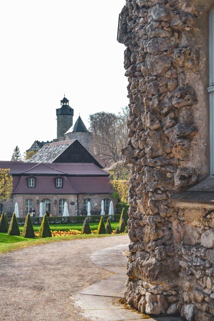 Rokoko-Garten Sanspareil